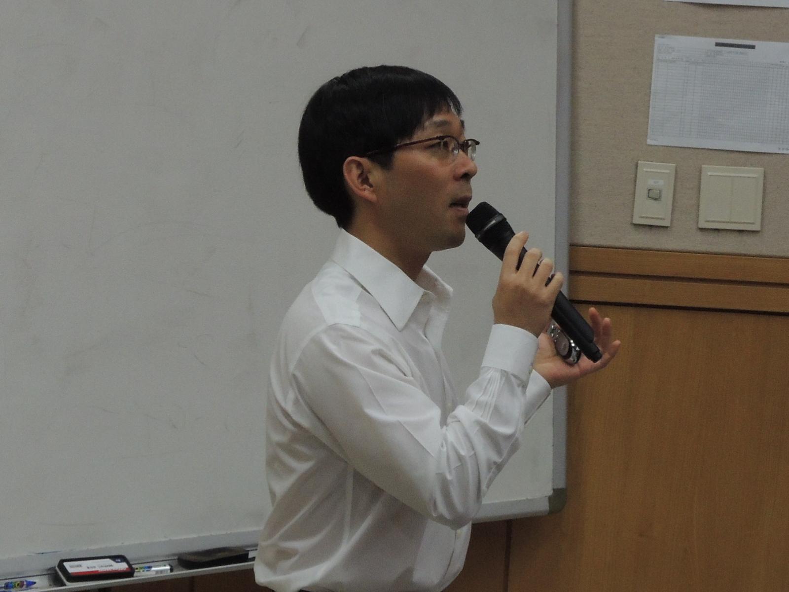 대학 글로벌 프론티어 포럼 사진 3.